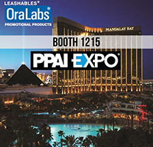 2019 Expo - Booth 215 - Las Vegas