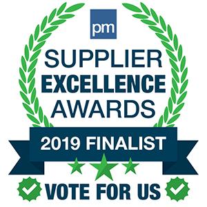 Promo Marketing's 2019 Supplier Excellence Awards Survey