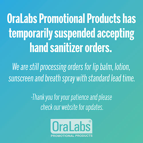 Hand Sanitizer is Temporarily Unavailable