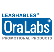 Leashables is now OraLabs Promotional Products