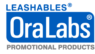 Leashables Promotional Products by OraLabs